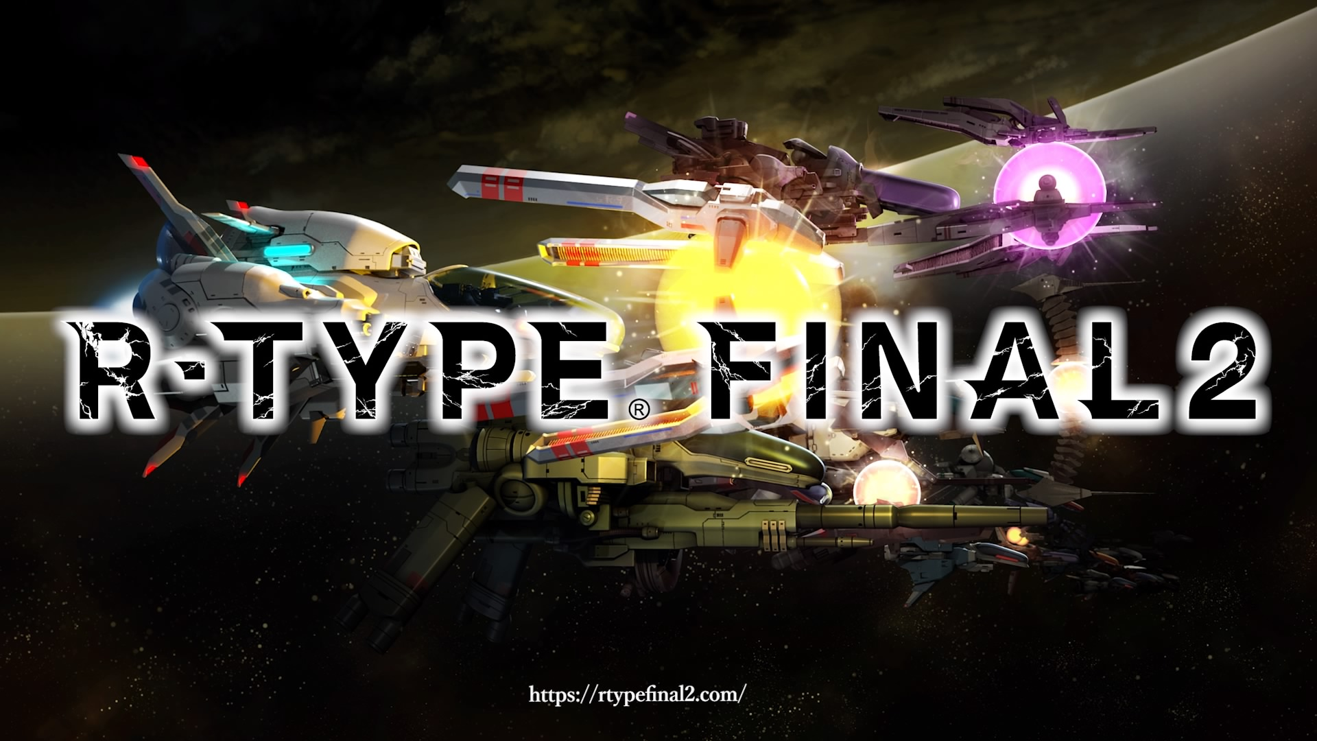 R-TYPE FINAL 2 Demo_20210406013727